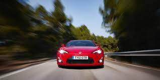 toyota gt 86 news and toyota gt86 review carwow