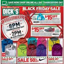 sporting goods black friday 2013 ad