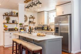 kitchen collection st augustine fl the comforts of a farmhouse chic condo st augustine social