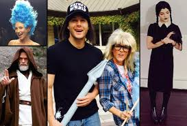 Halloween Costume Photos Celebrity Halloween Costumes 2015 U2014 Colton Haynes Kelly