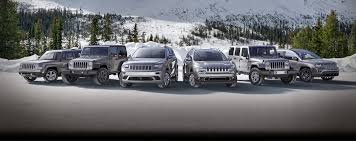New 2015 Jeep Lease And Finance Offers Near Boston Ma