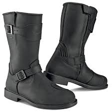 comfortable motorcycle riding boots motorcycle boots waterproof comfortable and made in italy style martin