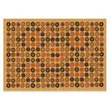 Leopard Kitchen Rug Buy Low Profile Rugs From Bed Bath U0026 Beyond