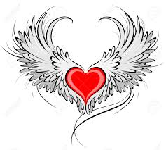 angel tattoo stock photos u0026 pictures royalty free angel tattoo