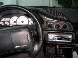 95 chevy camaro slckls1 1995 chevrolet camaro specs photos modification info at