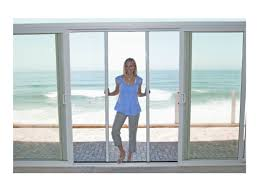 Patio Screen Doors New Sliding Patio Screen Doors Screenman Mobile Screening Service