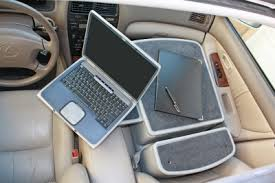 Truck Laptop Desk We Manufacture Car Organizers Truck Organizers Organizers