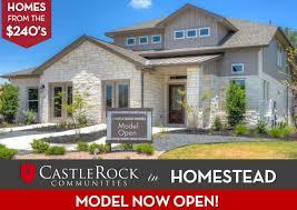 New Luxury Homes For Sale In Houston Texas San Antonio New Home Builders Castlerock Luxury Homes For Sale