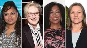 jennifer lawrence to oprah harvey weinstein gender pay gap