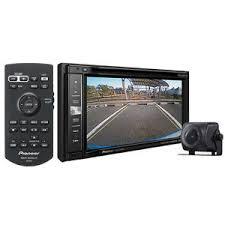 pioneer avic 6200nex navigation av car stereo with 6 2 u201d wvga