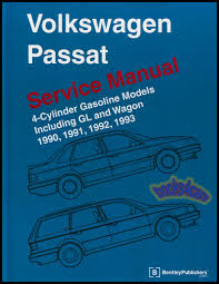 volkswagen passat shop service manuals at books4cars com
