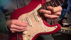 How To Play Comfortably Numb Solo On Guitar Video Guitarplayer Com