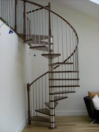 Spiral Stair Handrail Interior Drop Dead Gorgeous Picture Of Home Interior Decoration