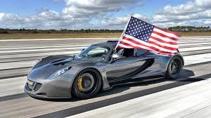 fastest porsche 2017 hennessey venom hits record 270 49mph top gear