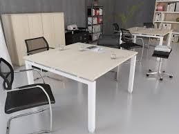bureau carré table carrée de conférence tous les fournisseurs de table carrée