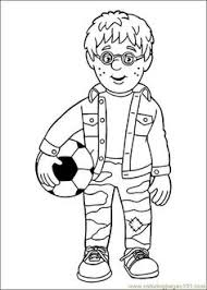 sam colouring jpg 275 310 stuff print fireman