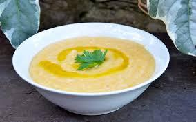 cuisiner des feves seches soupe aux fèves sèches recette de soupe aux fèves sèches