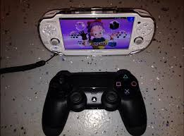 ps vita android using the ds4 controller on various devices pc ps3 vita