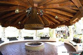Gazebo Fire Pit by Sight To Site Locations Residential Styles 00768 Simi Valley