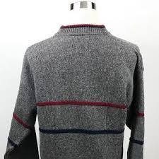 pendleton sweaters 69 pendleton other pendleton mens large wool button collar