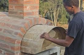 Building A Backyard Pizza Oven how to build an outdoor pizza oven