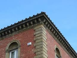 Type Of Cornice Boardman U0027s Architectural Tour Of Wrexham Glossary Wcbc
