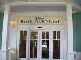 review of a disney u0027s beach club one bedroom dvc villa
