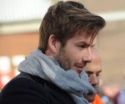 30 David Beckham Hairstyles Slodive