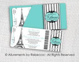 boarding pass invitations boarding pass invitations by allurementsbyrebecca