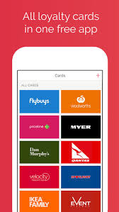 store cards app stocard loyalty cards wallet on the app store