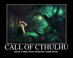 Cthulhu Meme - whatever happened to call of cthulhu a look at its brief