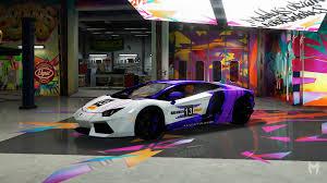 racing lamborghini aventador lamborghini aventador racing design gta5 mods com