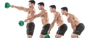 the 5 week whole body single kettlebell workout muscle u0026 fitness