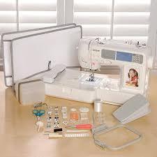 black friday 2017 sewing embroidery machine amazon embroidery and sewing machine with usb port 4279542 hsn
