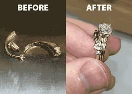 wedding ring repair jewelry repair services