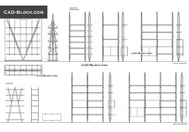 Cool Cad Drawings Furniture Cad Blocks Free Download