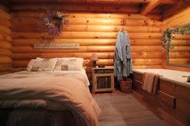 grumpsters log cabins mcgregor ia
