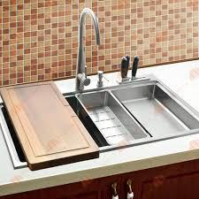 Overmount Kitchen Sinks Drop In Kitchen Sinks Stainless Steel Aytsaid Amazing Home Ideas