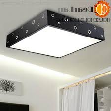 Black Iron Ceiling Light Wholesale In China Ls Lighting Other Ls Lighting