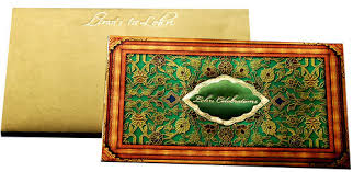 lohri invitation cards ocassion cards manufacturer from delhi