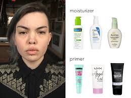 your makeup an easy breezy everyday androgynous look