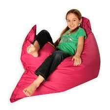 sitzsack big bag kids baz bag pink beanbag chair indoor u0026 outdoor kids bean bags
