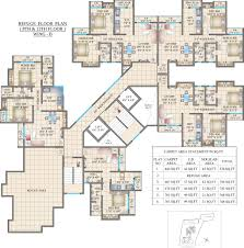 compare hiranandani developers solitaire studio apartment vs