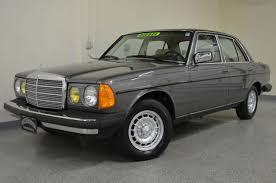 mercedes 300d for sale 1984 mercedes 300d turbo diesel 1 owner 55 000 mi florida
