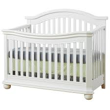 Toys R Us Convertible Cribs Sorelle Vista Elite 4 In 1 Convertible Crib White Sorelle