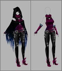 Anime Halloween Costumes 913 Anime Fashion Images Manga Character