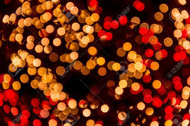 and white christmas lights and white christmas lights bokeh stock photo picture and