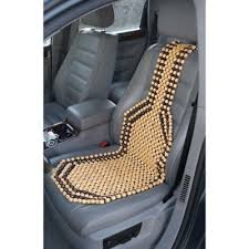 couvre siege confort couvre siege pour voiture ergonomique avec renforts couleur noir