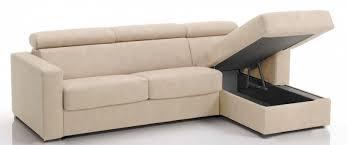 revetement canapé canapé d angle convertible avec têtières revêtement tissu beige