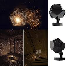 astro star galaxy master planetarium projector cosmos night light